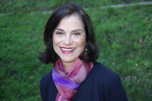 Janis Johnson, fundraising and nonprofit communications consultant, San Francisco Bay Area
